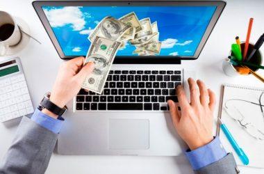 Estas entidades ofrecen préstamos con la condición de que previamente, los interesados realicen depósitos, sin que finalmente cumplan con desembolsar los préstamos ofrecidos. (Foto: Getty images)