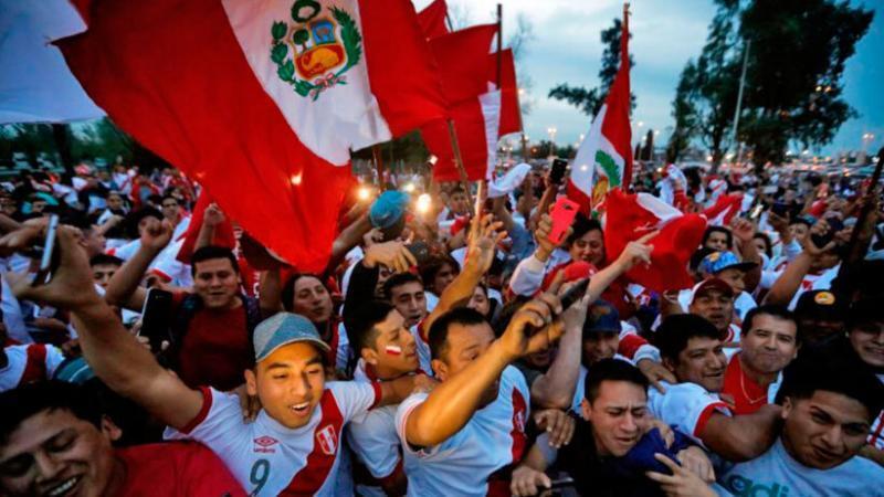 Perú se juega el todo por el todo frente a Nueva Zelanda. (Foto: AFP)
