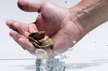 Si no sabemos administrar nuestro dinero, difícilmente podremos invertir a futuro. (FOTO: Getty Images)