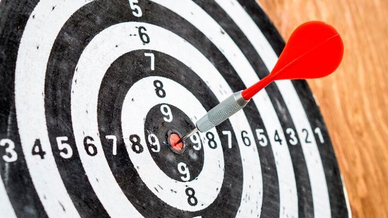El 95% de la población no tiene metas en su vida y/o trabajo. (Foto: Pixabay)