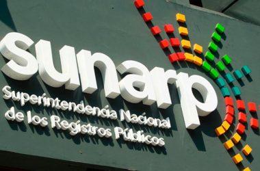 Al tratarse de una persona jurídica, la sociedad existe a partir de su inscripción en los Registros Públicos. (Foto: Andina)