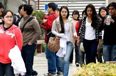 Un 25% de los jóvenes peruanos trabaja, mientras que un 46% está en busca de empleo actualmente. (Foto: Andina)