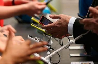 Las marcas y modelos con mayor demanda fueron los Samsung Galaxy J7, Samsung Galaxy S8 y S7. (FOTO: Getty Images)