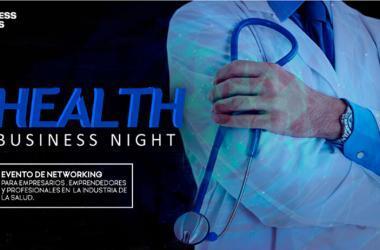 (Foto: Health Business Night)