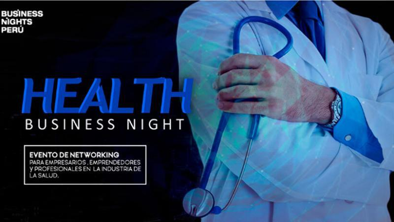 (Foto: Health Business Night)