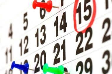 A parte de Semana Santa y Fiestas Patrias, hay varios feriados para este 2018. (Foto: Insight Works)