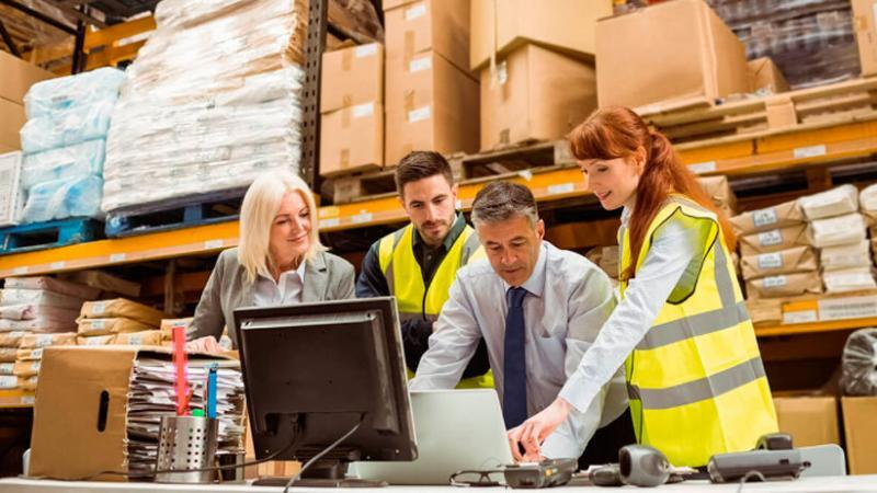 El uso de recursos tecnológicos, como la facturación electrónica, te permitirá agilizar la organización de tu stock en este cierre de año.