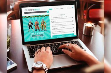 La tienda virtual brindará un servicio completo de delivery a todo Lima. (Foto: Santo Regalo)