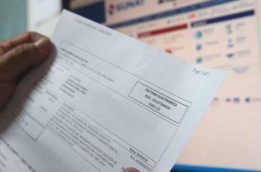 La implementación de la facturación electrónica es rápida y segura. (Foto: Andina)
