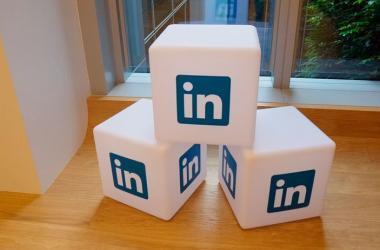 LinkedIn es una comunidad social orientada a las empresas, a los negocios y el empleo. (Foto: Pixabay)