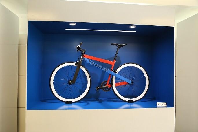 La bicicleta puede ser un elemento de cambio en la ciudad.