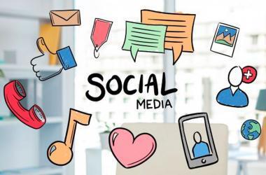El curso combina los objetivos de mercadotecnia en el mundo digital con medios sociales. (Foto: Freepik)