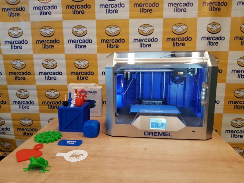 La impresión 3D, considerada una de las tecnologías del futuro, está cada vez más cerca de la masificación y el uso doméstico.