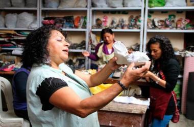 Las personas que iniciaron un negocio motivados por la oportunidad cuentan con mayores ingresos, que los motivados por necesidad. (Foto Referencial: Cámara de Comercio de Colombia)