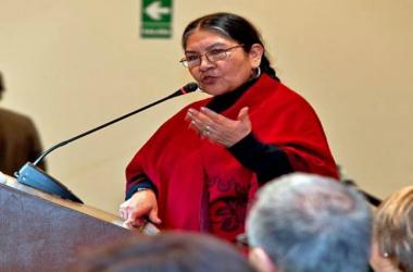 (Foto: Coordinadora Nacional de Derechos Humanos - Perú)