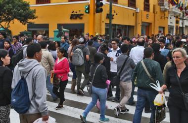 La medida fue dada mediante Decreto Supremo N° 022-2017-TR, publicado en el diario El Peruano. (Foto: Andina)