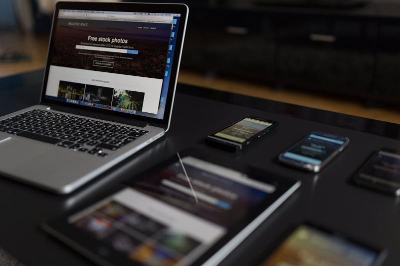 La página debe estar optimizada para que cargue lo más rápido posible. (Foto: Pexels)