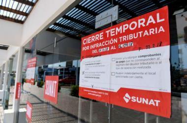 Acciones para que un arrendador cumpla con sus obligaciones tributarias. Foto: SUNAT