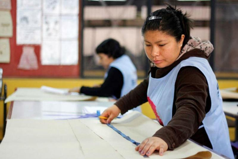 Mibanco ha desarrollado su producto Crédito Mujer con características que permitan el acceso al crédito a más emprendedoras.