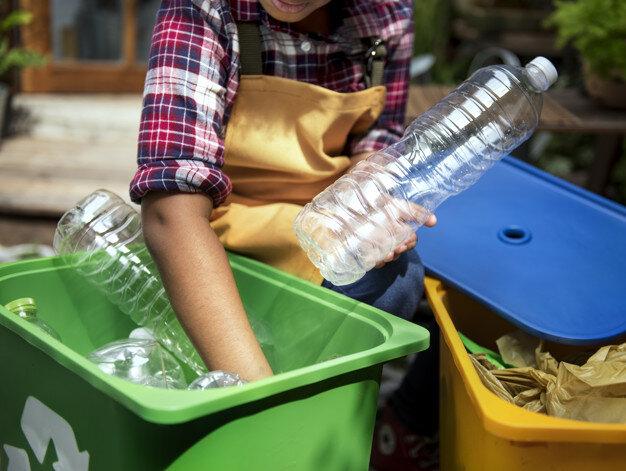 Idea de negocio: cómo iniciar una empresa de reciclaje