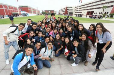 CADE Universitario 2018 busca afianzar el compromiso de los jóvenes líderes con el país y sus desafíos.