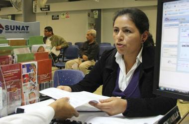 Foto referencial: El Peruano