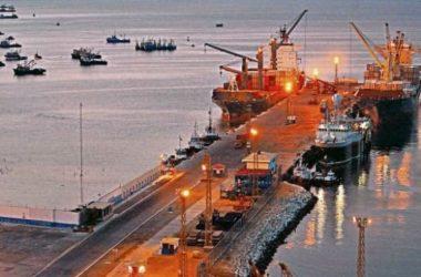 Se ejecutarán obras para atender la carga de contenedores y a granel de todos los exportadores e importadores.
