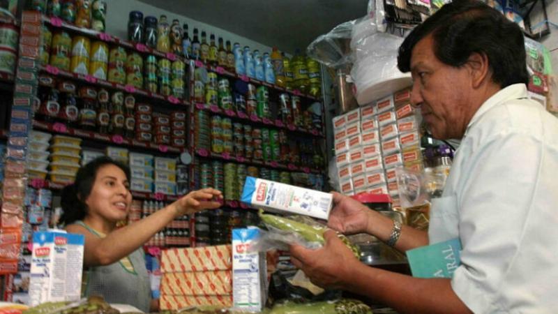 Según un estudio de ABP, cinco mil bodegas corren el riesgo de desaparecer al año. (Foto: Andina)