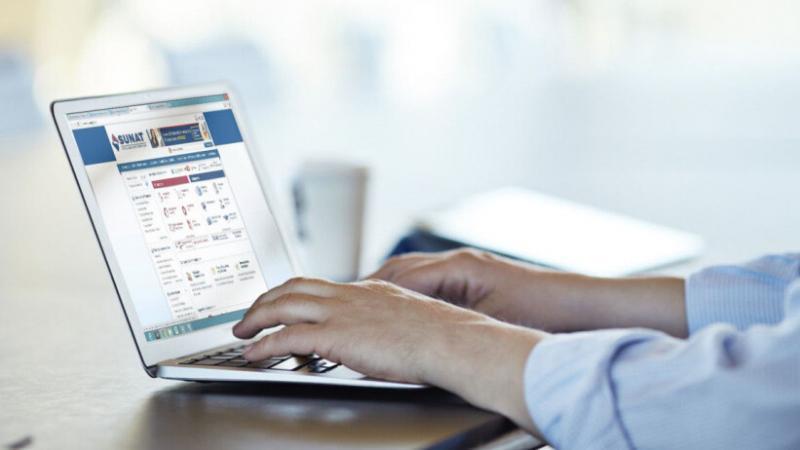 La facturación electrónica es una de las herramientas que permite que las mypes sean más competitivas. (Foto: Efact)