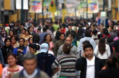 El 63,8% de su población pertenece a la clase media. (Foto: Andina)