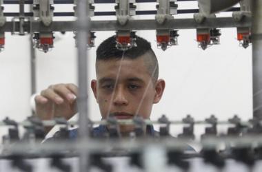 El sector de servicios prestados a empresa lideraría la demanda ocupacional este año con 19,228 trabajadores. (Foto: Andina)