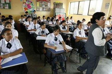 Perú se ubicó en el puesto 72 en el ranking del Índice de Capital Humano. Foto referencial: TV Perú
