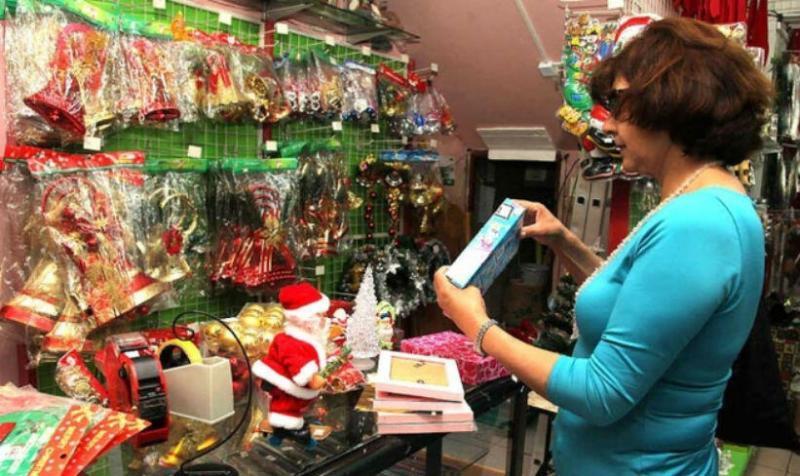 El aumento de la demanda de productos y servicios por Navidad y Año Nuevo obliga a las empresas mejorar sus procesos internos. Foto: Internet