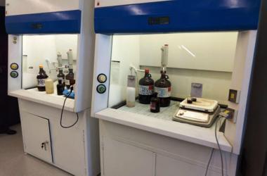 El nuevo Laboratorio Central estará en mejores condiciones de satisfacer la actual demanda de servicio, aseguró SUNAT.