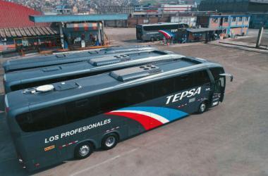 La iniciativa se desarrollará en la ruta vial andina entre Lima y ciudades ubicadas en la ceja de selva y selva baja amazónica.