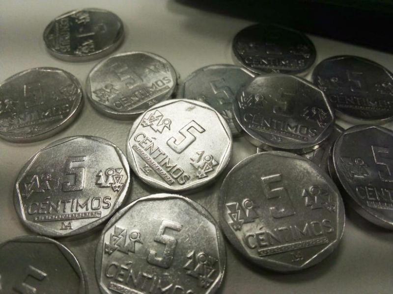 Cuando hay productos cuyo valor se cuantifica en céntimos (0.95 céntimos o 0.99 céntimos) el 'redondeo' tiene que favorecer al consumidor. Foto: PQS