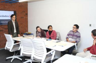 La Incubadora PQS es una iniciativa de la Fundación Romero, beneficiaria del programa Innóvate Perú del Ministerio de la Producción.