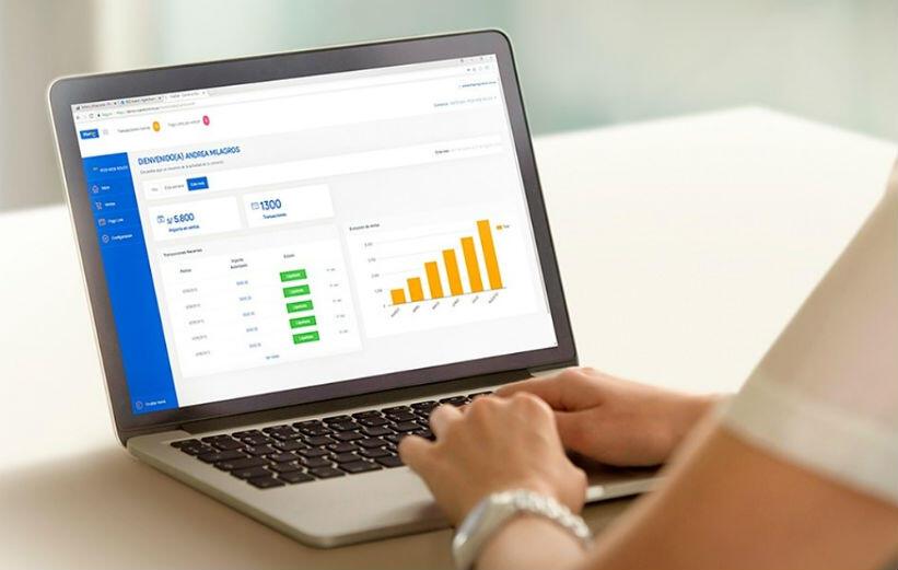 VisaNet a través de su frente de Innovación, busca soluciones que permitan incluir a los comercios a un mundo más tecnológico.