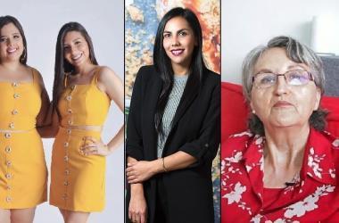 A propósito del Día Internacional de la Mujer, PQS quiere compartir contigo la gran labor de estas emprendedoras.