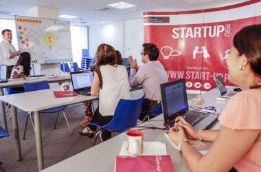 Las startups peruanas tienen un alto grado de resiliencia. Foto: Andina