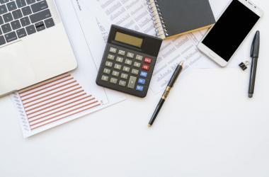 ¿Cómo hacer un control de gastos para tu negocio?