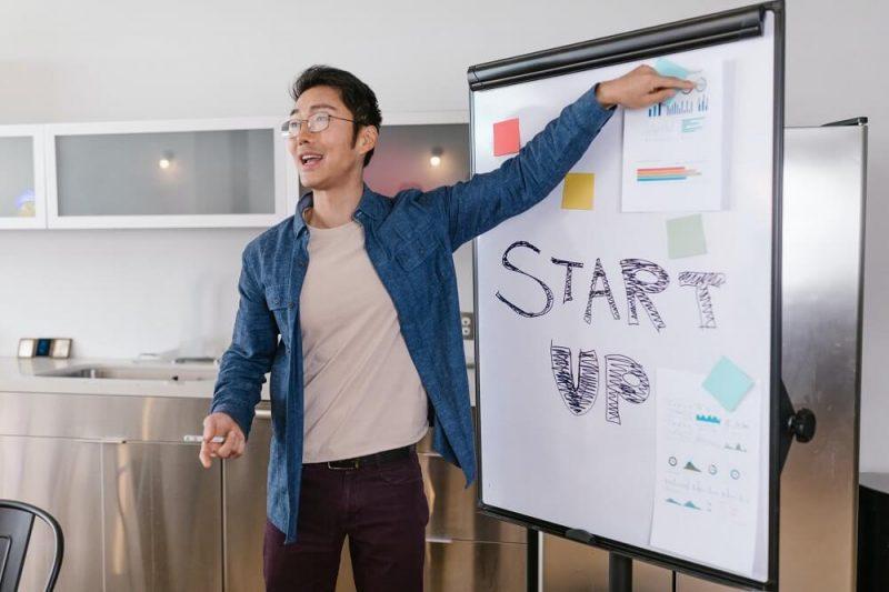 Startups: pasos para que crezcan, triunfen y no se estanquen
