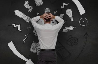 Seis errores al exponer una idea de negocio