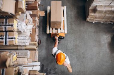 ¿Qué es la logística y cuál es su importancia?