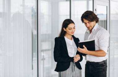 Seis estrategias para que puedas vender tu idea de negocio
