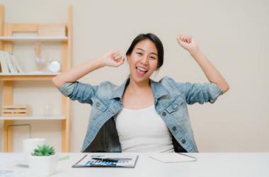 Yo me quedo en casa: diez acciones para que tengas una mañana productiva