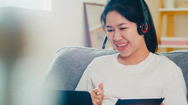 Educación online: cuatro técnicas para no distraerse y sacarle provecho a los cursos virtuales