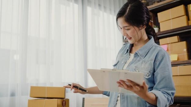 ¿Cómo hacer correctamente un inventario?