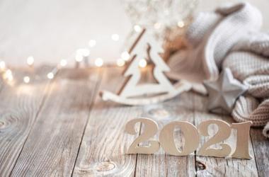 Seis propósitos de año nuevo para emprendedores