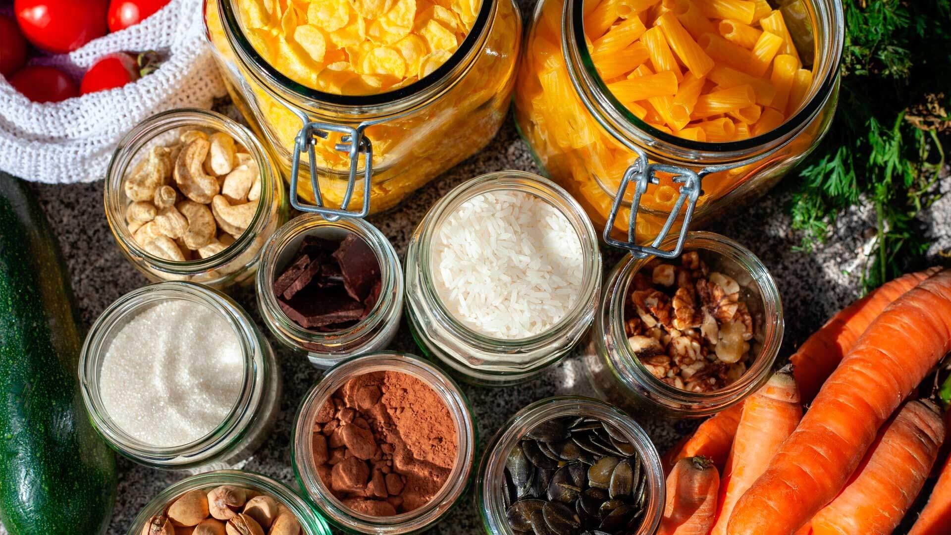 Conservación De Alimentos Conoce Los Principales Métodos